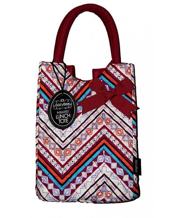 Sazybee Small Lunch Tote Baby Bottle