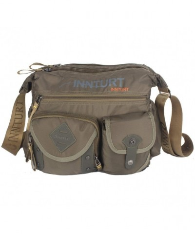 Innturt Nylon Messenger Shoulder Sling