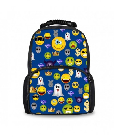 Coloranimal Pattern Backpack Travel Backpacks