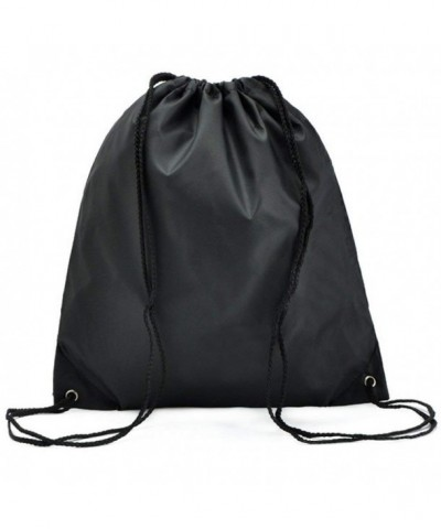 LAAT Drawstring Backpack Waterproof Shoulder