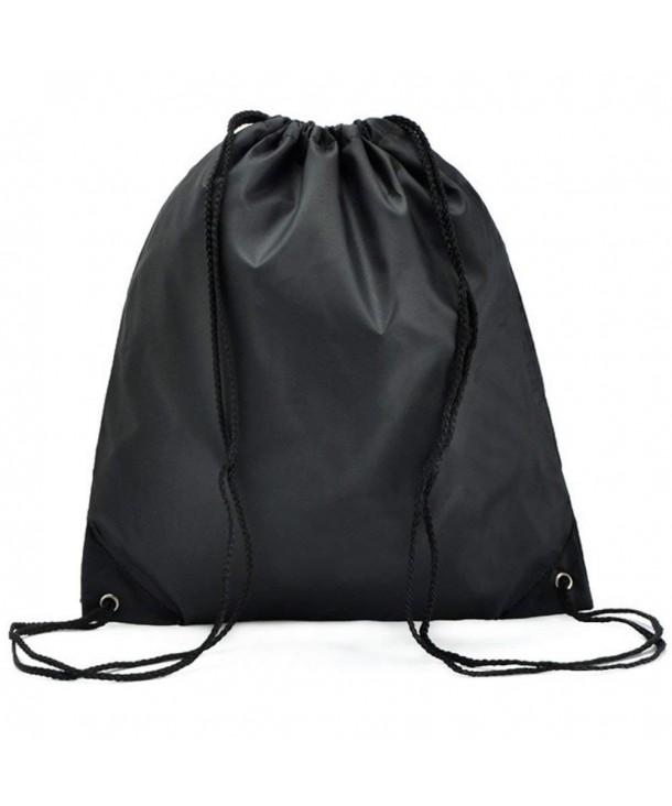LAAT Drawstring Backpack Waterproof Shoulder