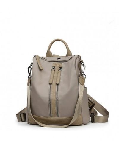 Backpack Waterproof Rucksack Lightweight Shoulder