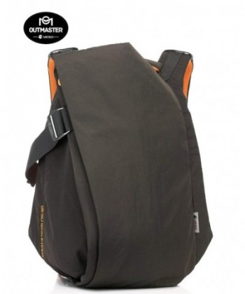OUTMASTER YESO Backpack Resistant Notebook