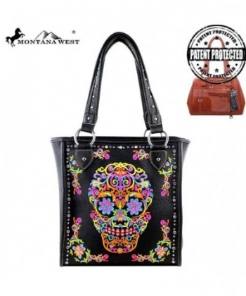 MW326G 8113 Montana West Collection Handbag