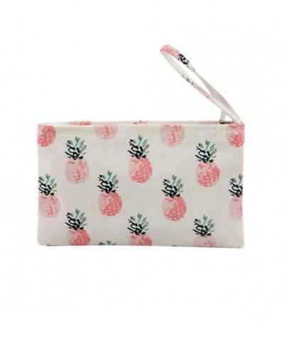 Caixia Womens Tropical Pineapple Shopping