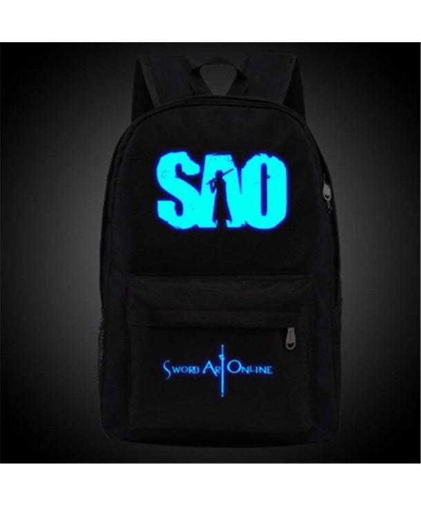 YOYOSHome Luminous Cosplay Shoulder Backpack