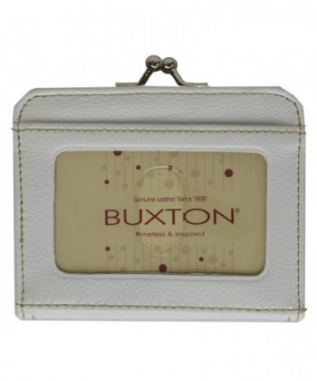 Buxton Ladies Change Window Closure