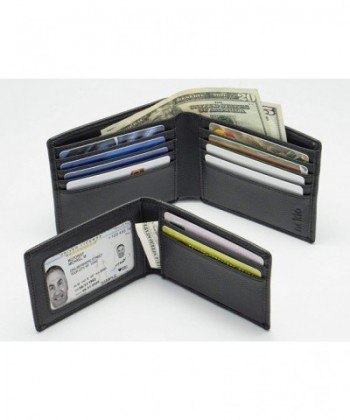 Fashion Men's Wallets Clearance Sale