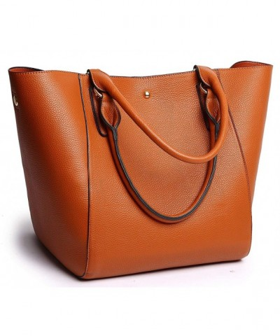 Obosoyo Waterproof Handbags Synthetic Travelling