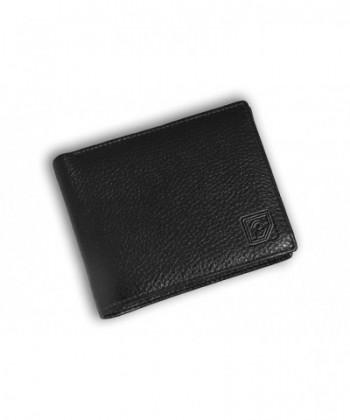 RFID Wallets Men Blocking Protection
