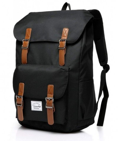 Vaschy Backpack Lightweight Rucksack with15 6in
