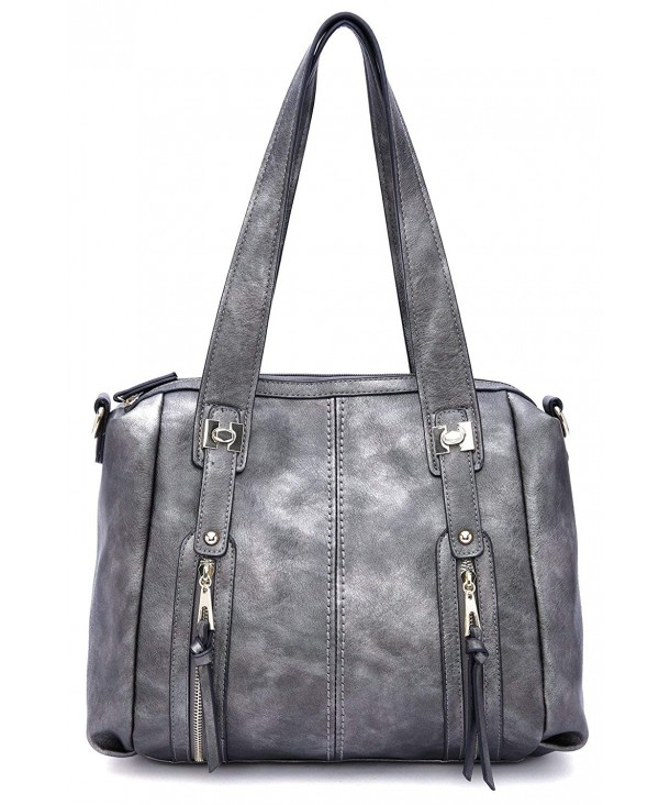 STYLE STRATEGY Liz Satchel Bag