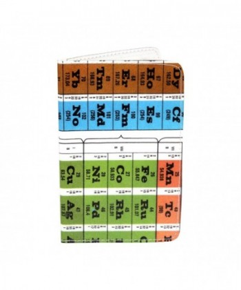 Periodic Elements Business Credit Holder