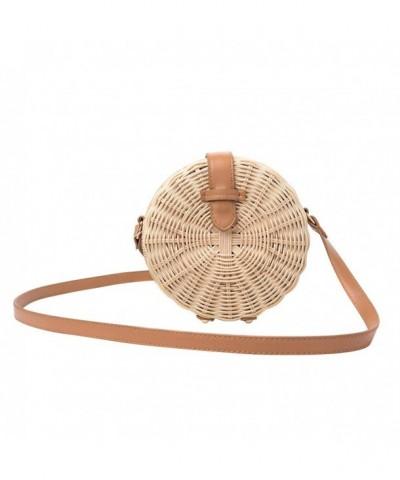 Aneil Half Moon Handbags Japanese Handmade