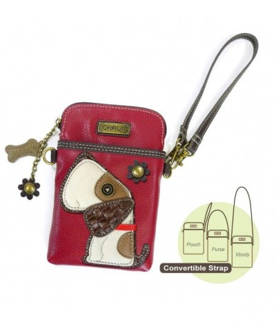 Charming Chala Playful Puppy Crossbody