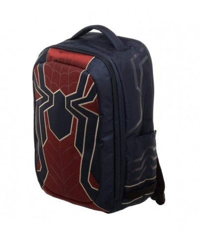 Avengers Infinity Spider Laptop Backpack