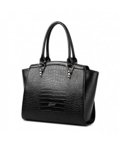 Cluci Handbags Clearance Crossbody Crocodile