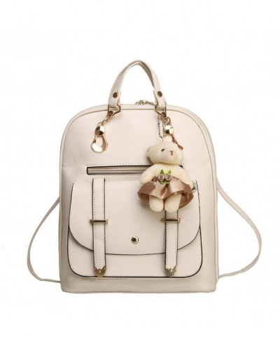 Hunzed Shoulder Backpack Crossbody Rucksack