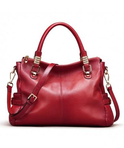 AINIMOER Shoulder Top handle Crossbody Handbags
