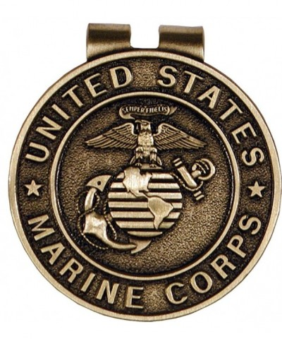 Marine Corps Money Military Clips