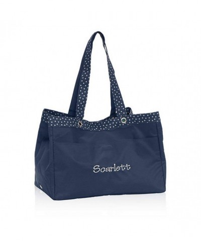 Thirty Soft Utility Tote Dancing