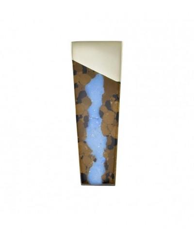 Santa Fe Stoneworks Turquoise Money