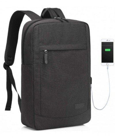 Backpack Charging Lightweight Business Waterproof