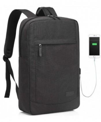 Backpack Charging Lightweight Business Waterproof
