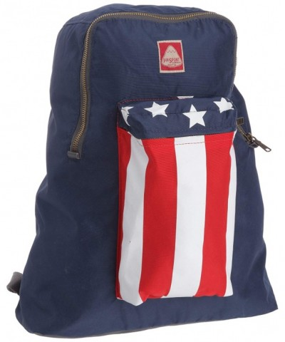 JanSport Stars Stripes Backpack TQF4003
