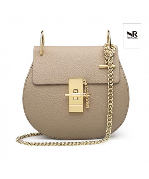 Normia Rita U Ring Crossbody Envelope