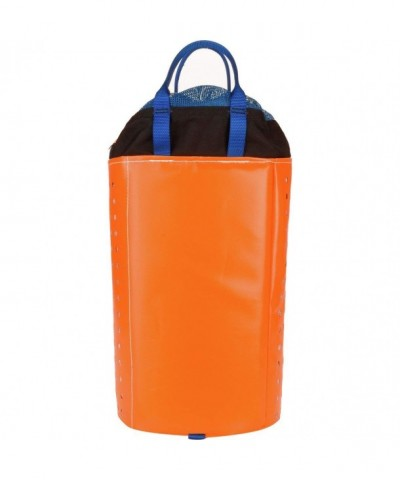 Blue Water Canyon Bag Orange