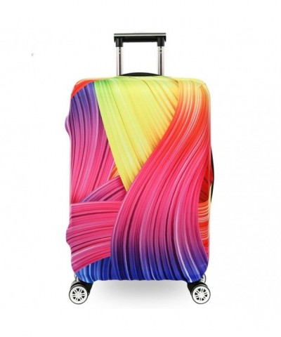 Fvstar Washable Luggage Suitcase Protector