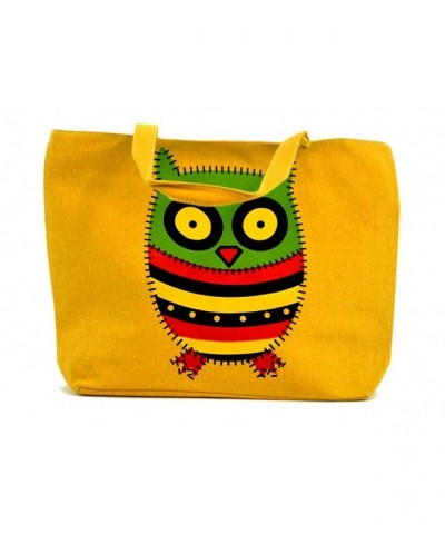 LSW Rastafarian Ethiopian Canvas Shoulder