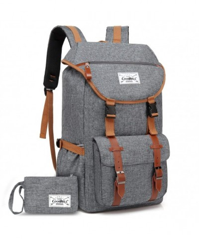 Backpack CoolBELL Rucksack Knapsack Multi Functional