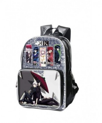 Siawasey Project Cartoon Backpack Shoulder