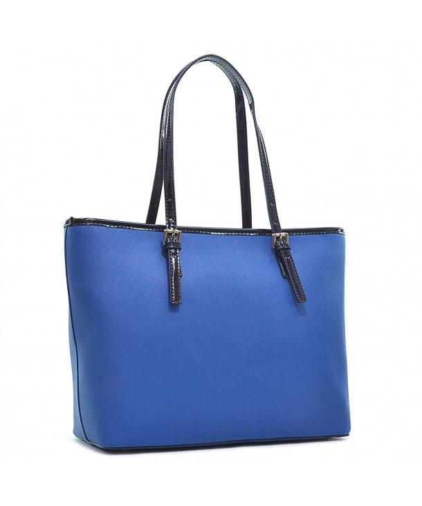 Dasein Classic Handbags Designer Shoulder