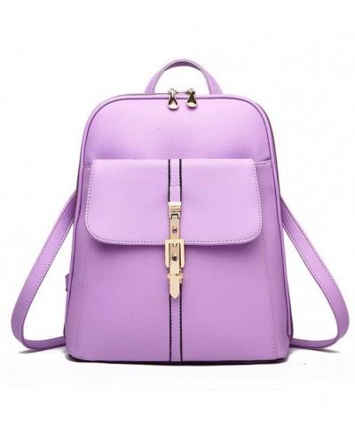 XIN BARLEY Vintage Shoulder Backpack