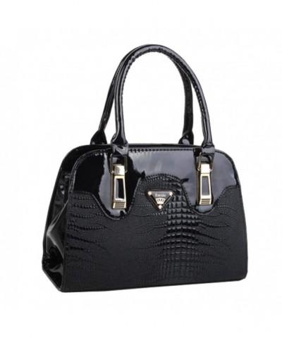 Womens Leather Shoulder Handbags Messenger