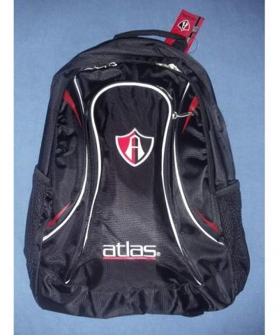 Rhinox Club Atlas Backpack