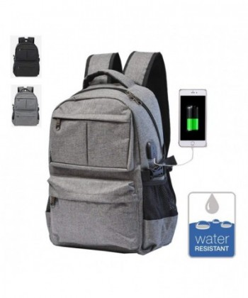 Resistant Backpack Charging backpack Notebook
