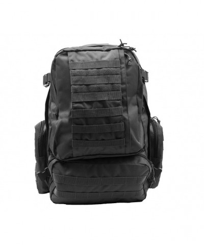 World Famous Sports Tactical Backpack