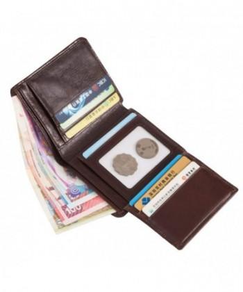 Discount Men's Wallets Outlet Online