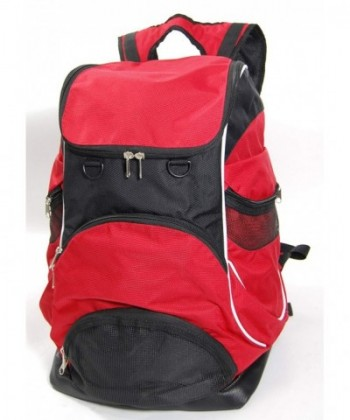 Swimmer Backpack Large Swimming Pocket