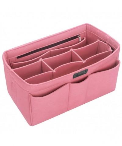 Ropch Insert Organizer Multi Pocket Handbag