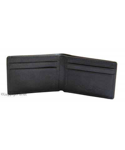 Osgoode Marley Thinfold Bifold Wallet