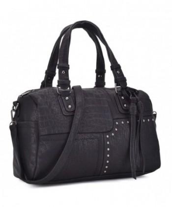 Dasein Leather Handbags Purses Shoulder
