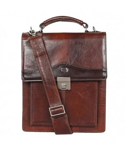 Vertical Yeti Leather leather Accomodates