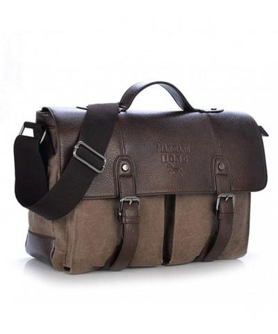 S BBG TM Briefcase Shoulder Messenger