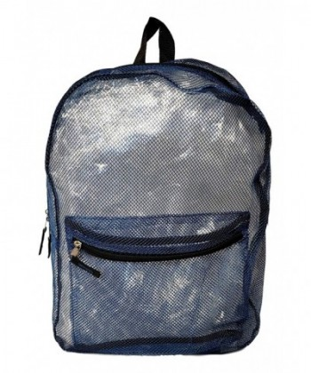 Classic Backpack Reinforced Zippered Accessory
