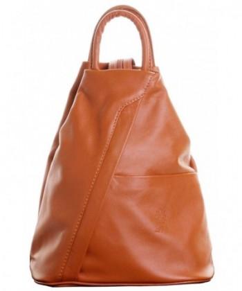 Italian Shoulder Rucksack Backpack Protective